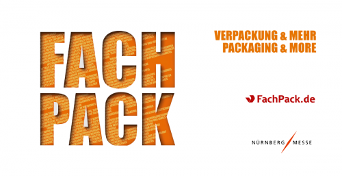 Exhibition of our products at FachPack Fair in 2013