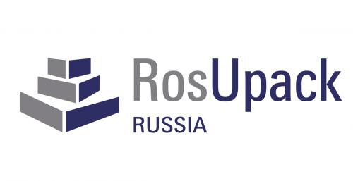 Učešće na sajmu RosUpack 2015