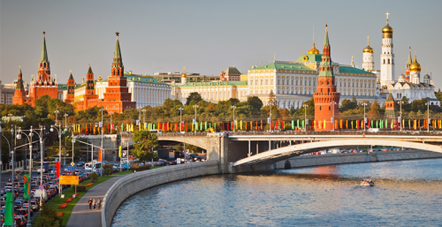 Company established in Russia