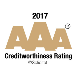 Gold AAA Certificate