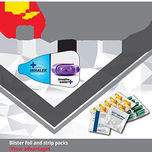 Al Pack flajer farmacija
