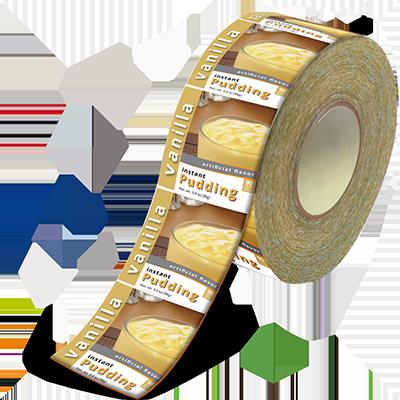 Labels - Desserts