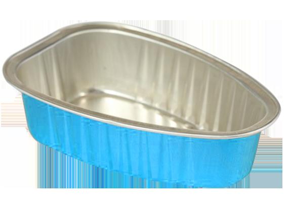 Trays - Inhaler
