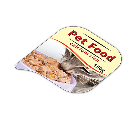 Lids - Pet food - Pet food