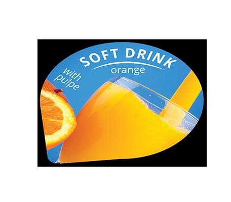 Lids - Soft drink