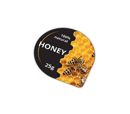 Lids - Honey - Honey