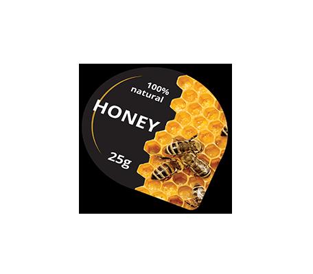 Lids - Honey