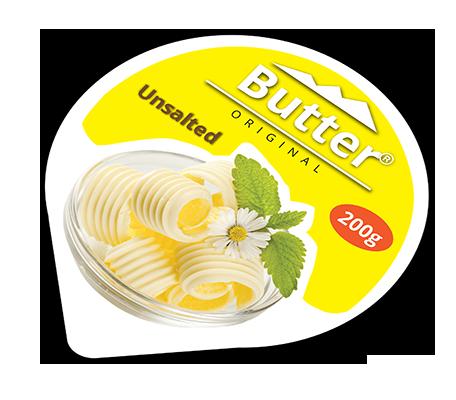 Lids - Butter - Butter