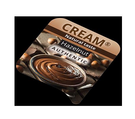 Lids - Cream