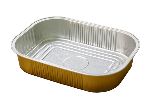 Trays - Finished meal - Finished meal