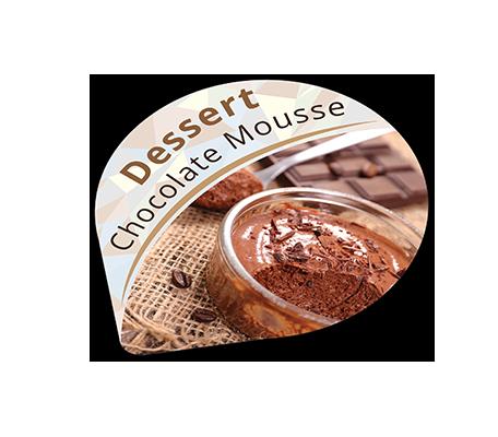 Poklopci - Desert