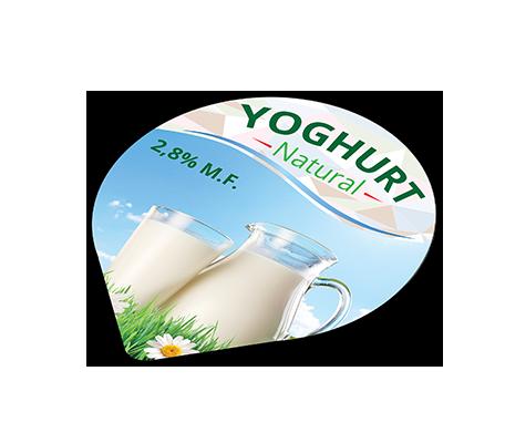 Fedlap - Joghurt