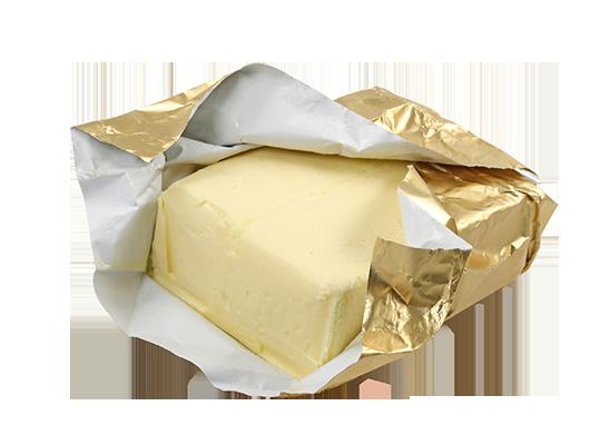 Folien - Margarine