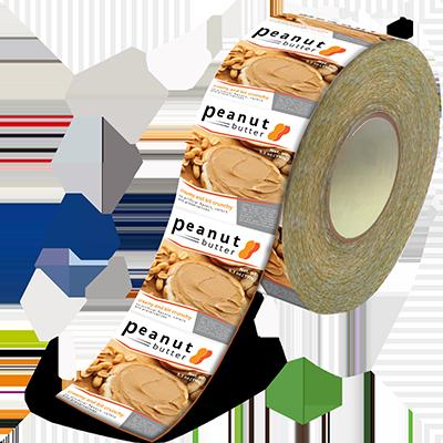 Labels - Cream - Cream